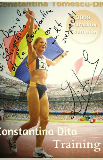 Constantina Dita Training Program