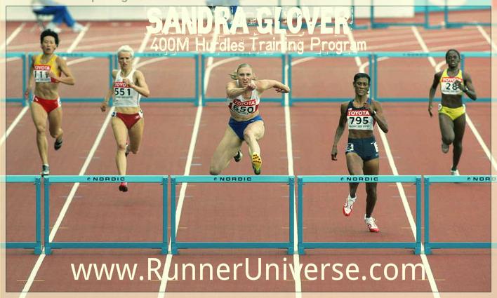 110m hurdles training program pdf