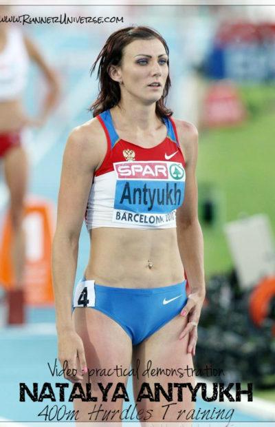 Natalya Antyukh+runneruniverse.com