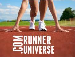 Go to runneruniverse!
