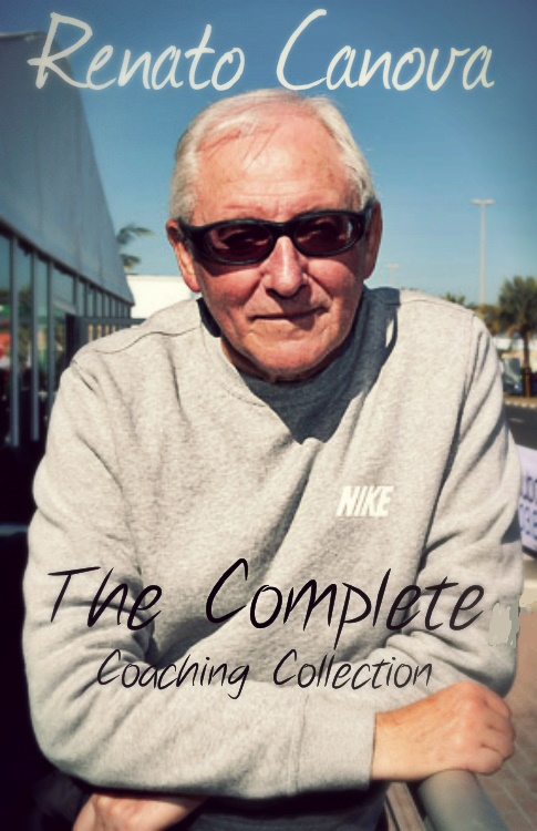 The complete renato canova coaching collection runneruniverse the complete renato canova coaching collection fandeluxe Gallery