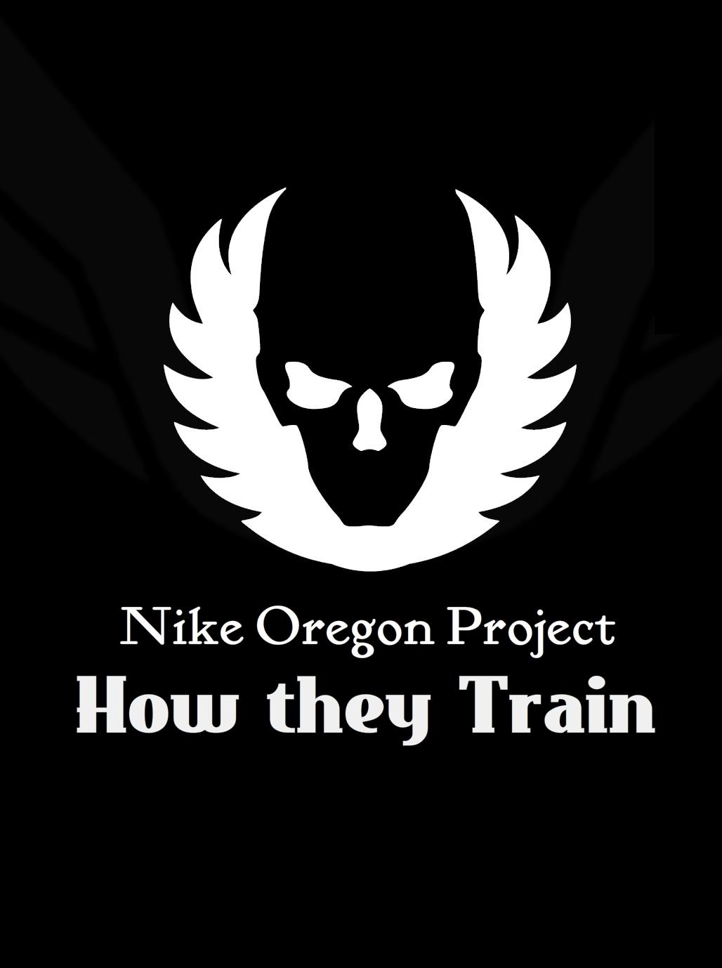Video : Nike Oregon Project ...